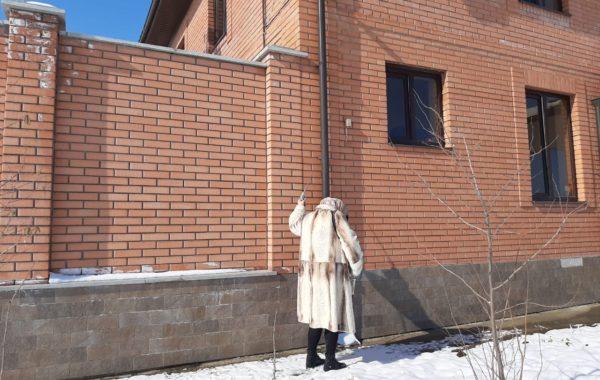 Участие  сотрудников филиала ЦЛАТИ по Чеченской Республике в планово-рейдовых проверках.